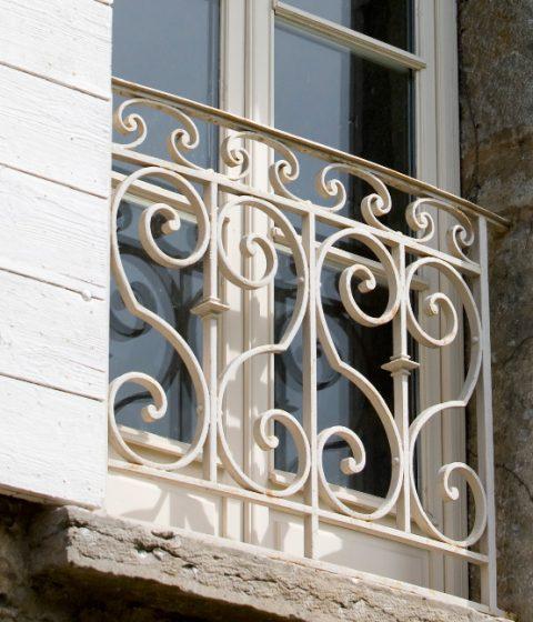 Rinnovare le persiane o il legno esterno