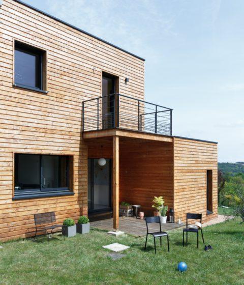 Proteggere i rivestimenti in legno per esterno