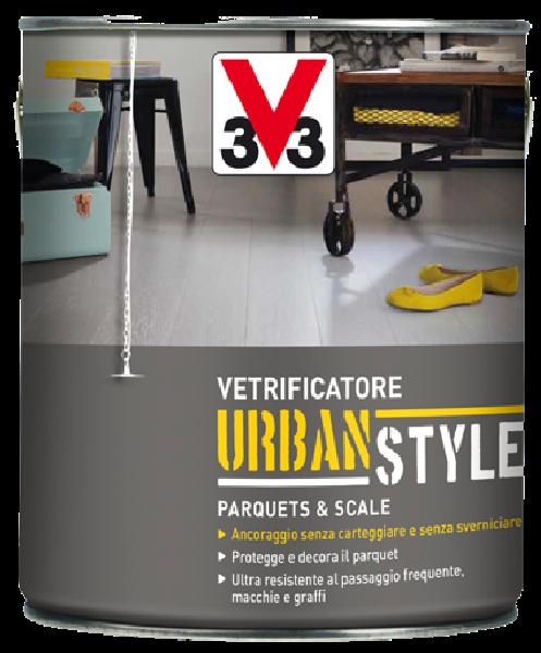 Vetrificatore Urban Style