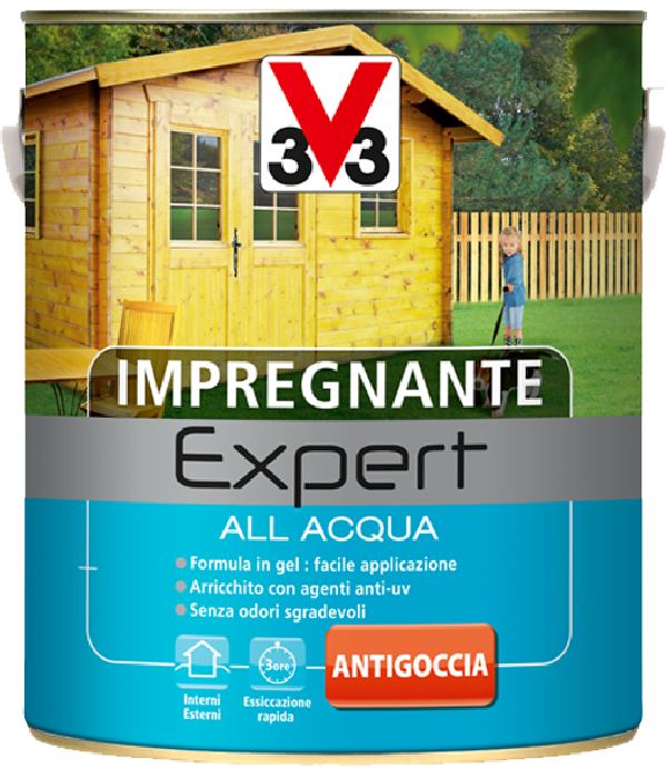 Impregnante Expert all'Acqua