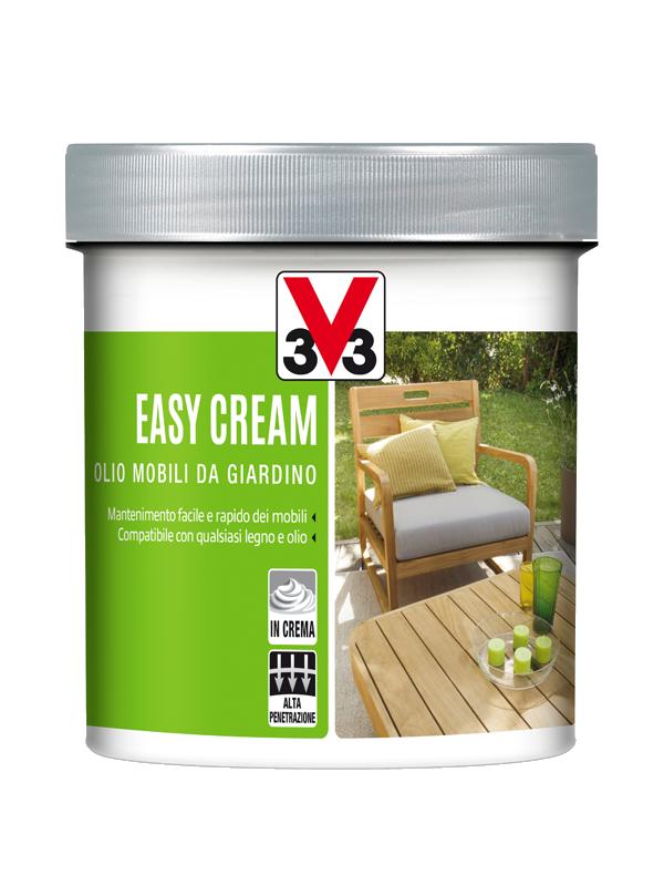 olio mobili Easy cream