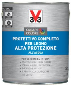 creare colore - protettivo completo acqua LT 2,5