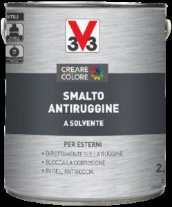 creare colore - smalto antiruggine LT 2,5